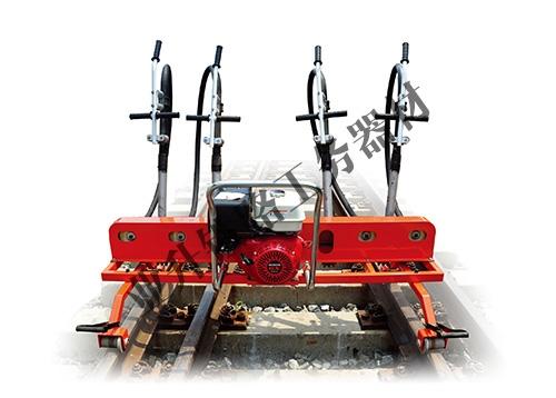 ND-4.2×4型内燃软轴捣固机
